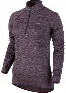 Кофта Nike Element Sphere 1/2 Zip W
