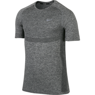 Футболка Nike Dri-Fit Knit Short Sleeve Top