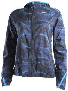 Куртка Nike Shield Impossibly Light Running Jacket W