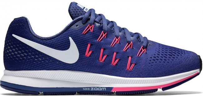 Кроссовки Nike Air Zoom Pegasus 33 W