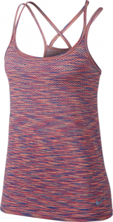 Майка Nike Dri-Fit Knit Tank W 831496 435