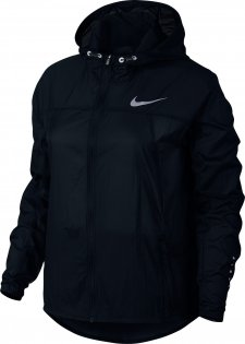 Куртка Nike Impossibly Light Jacket Hooded W 831546 010