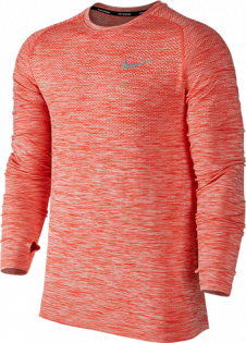 Кофта Nike Dri-Fit Knit Top Long Sleeve 833565 852