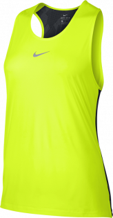Майка Nike Breathe Running Tank W 836233 702