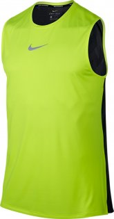 Майка Nike Breathe Running Top 836396 702