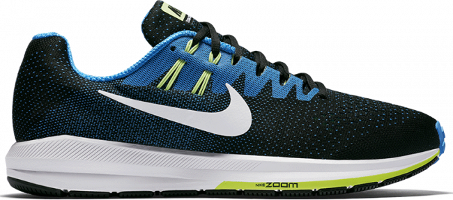 Кроссовки Nike Air Zoom Structure 20 849576 004