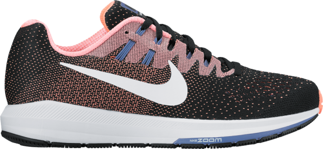 Кроссовки Nike Air Zoom Structure 20 W 849577 001