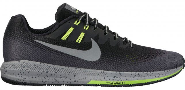Кроссовки Nike Air Zoom Structure 20 Shield