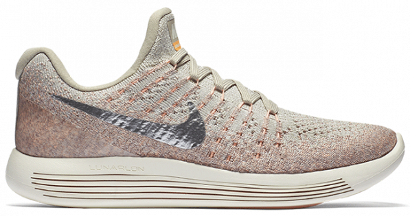 Кроссовки Nike Lunarepic Low Flyknit 2 W 863780 005