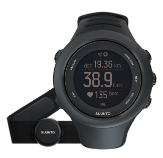Часы Suunto Ambit 3 Sport HR Smart Sensor