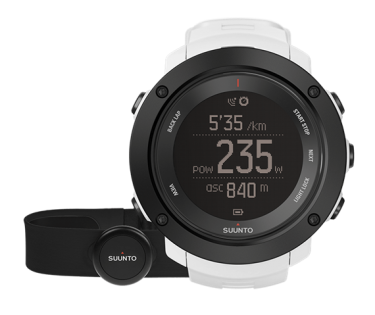 Часы Suunto Ambit 3 Vertical HR Smart Sensor