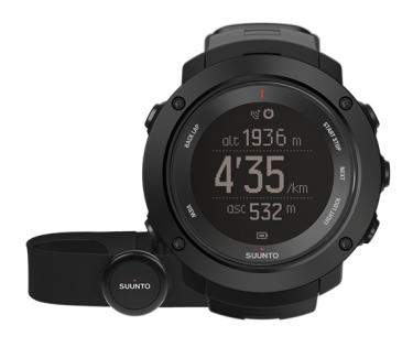 Часы Suunto Ambit 3 Vertical HRM Smart Sensor