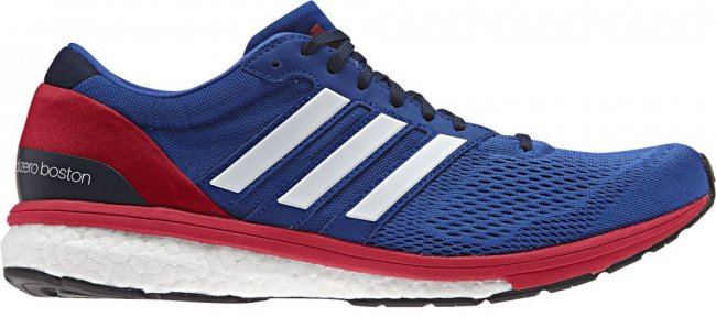 Кроссовки Adidas Adizero Boston Boost 6 AKTIV