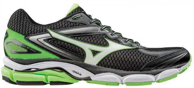 Кроссовки Mizuno Wave Ultima 8