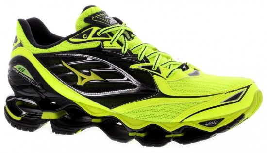 Кроссовки Mizuno Wave Prophecy 6 J1GC1700 44