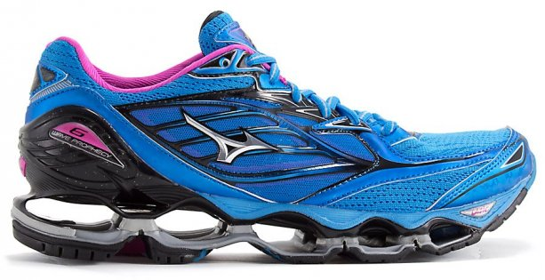 Кроссовки Mizuno Wave Prophecy 6 W J1GD1700 03