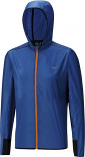 Куртка Mizuno Lightweight Hoody Jacket J2GC7003 24