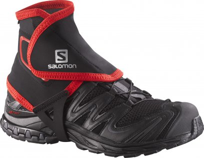 Защита Salomon Trail Gaiters High