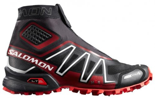 Кроссовки Salomon Snowcross CS L39013500