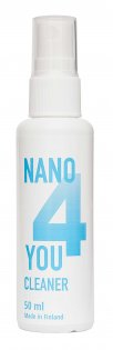 Моющее средство Nano4U Cleaner 50 ml N4U-CLR50