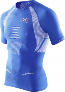Термофутболка X-Bionic The Trick Running Shirt SS