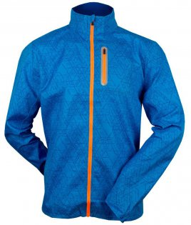 Куртка Saucony Speed Of Lite Jacket SA81307 BB