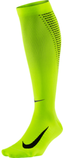Компрессионные гольфы Nike Elite Compression Over-The-Calf Running Socks