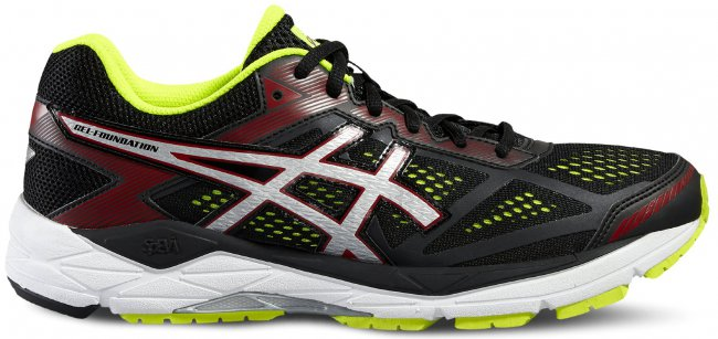 Кроссовки Asics Gel-Foundation 12 (2E)