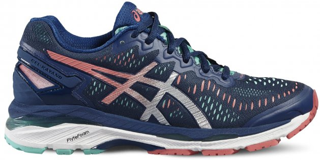 Кроссовки Asics Gel-Kayano 23 W