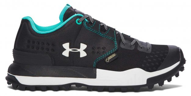 Кроссовки Under Armour UA Newell Ridge Low G-TX W 1287342-001