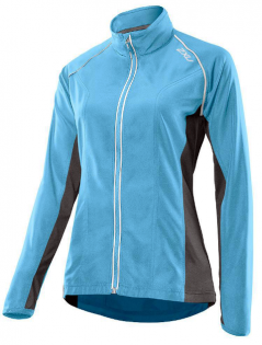 Куртка 2XU Elite Run Jacket W WR3193a AMF