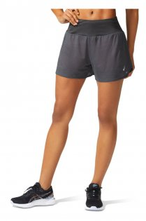 Шорты Asics 3.5'' 2-In-1 Ventilate Short W 2012A772 022