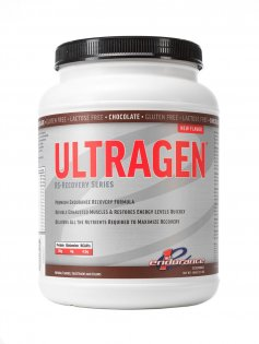 Напиток First Endurance Ultragen Шоколад 1365 g