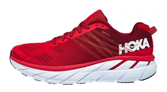 Кроссовки Hoka One One Clifton 6 1102872PRRR