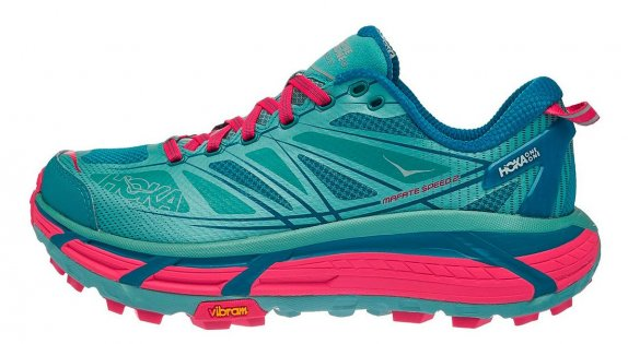 Кроссовки Hoka One One Mafate Speed 2 W 1012345CGSL