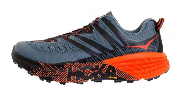 Кроссовки Hoka One One Speedgoat 3