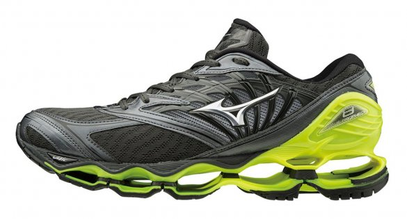 Кроссовки Mizuno Wave Prophecy 8 J1GC1900 05