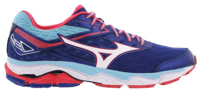 Кроссовки Mizuno Wave Ultima 9 W J1GD1709 16