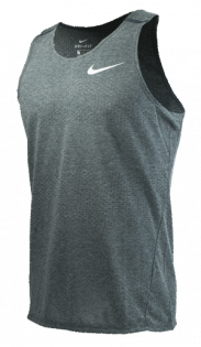 Майка Nike Breathe Running Tank 833130 010