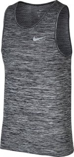 Майка Nike Dri-Fit Knit Running Tank 834230 010