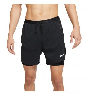 Шорты Nike Flex Stride Run Division Hybrid Shorts DA0280 010