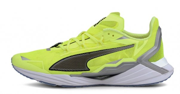 Кроссовки Puma UltraRide First Mile Xtreme 193754 02