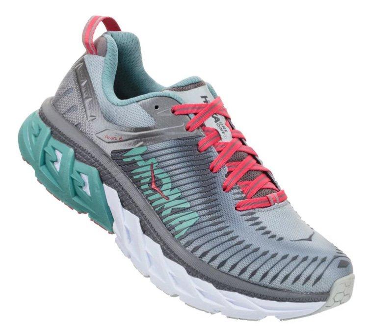 2cd2b0edcb9e72 Купить женские кроссовки Hoka One One Arahi 2 W | Интернет-магазин ...