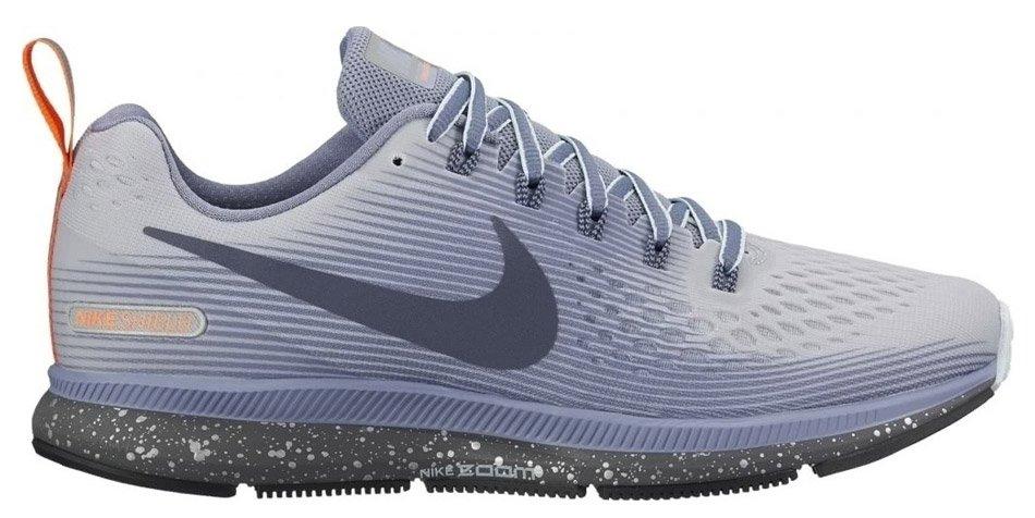 Купить женские кроссовки Nike Air Zoom Pegasus 34 Shield W 907328 ... b8fc18c83ac39