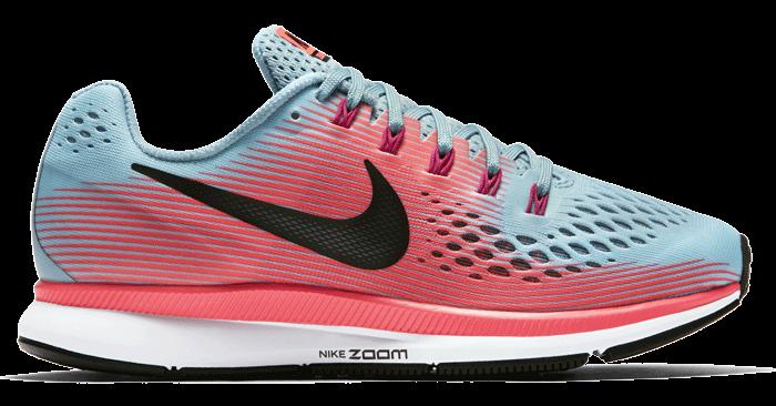 306a8e77 Купить женские кроссовки Nike Air Zoom Pegasus 34 W | Интернет ...