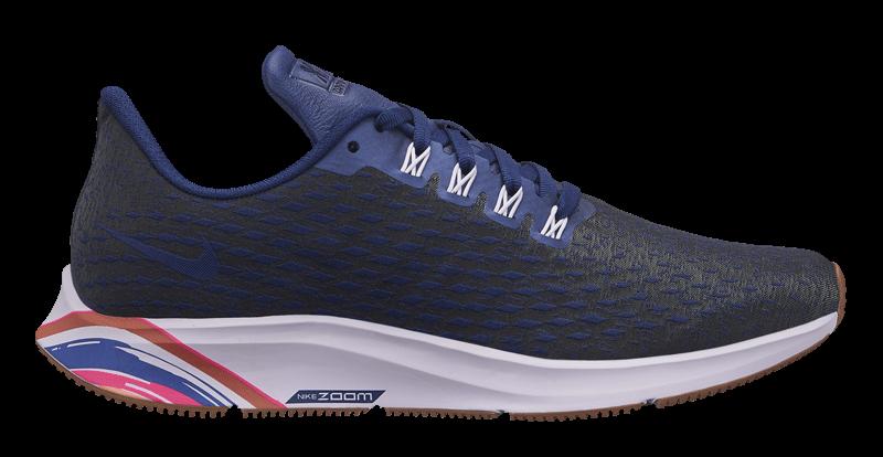 5b76600f Кроссовки Nike Air Zoom Pegasus 35 Premium W | Интернет-магазин Runlab