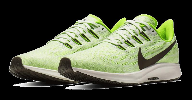 7c74c373 Кроссовки Nike Air Zoom Pegasus 36 | Интернет-магазин Runlab