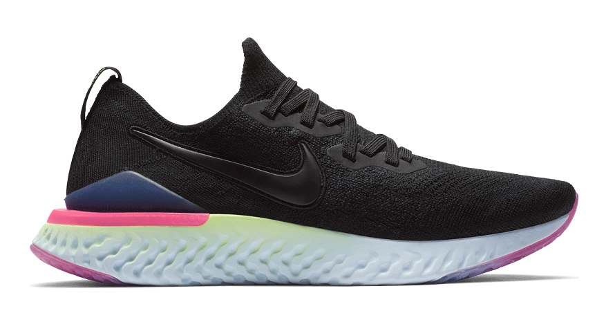 ca9e1456 Купить кроссовки Nike Epic React Flyknit 2 | Интернет-магазин RunLab