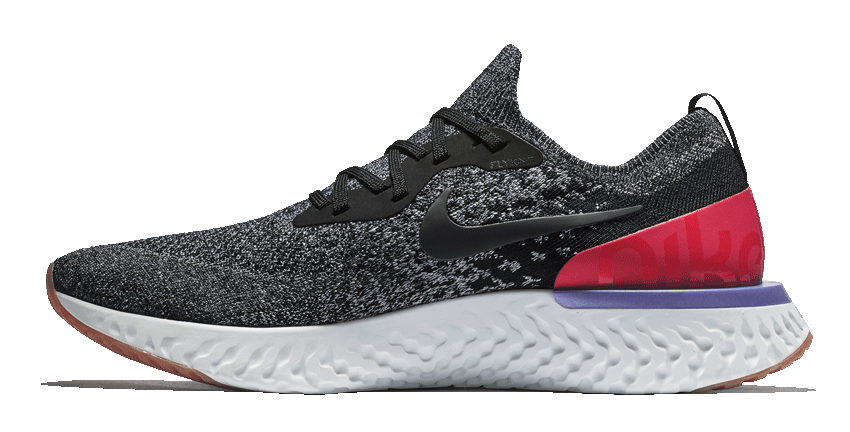 4d5f26b8 Кроссовки Nike Epic React Flyknit | Интернет-магазин Runlab