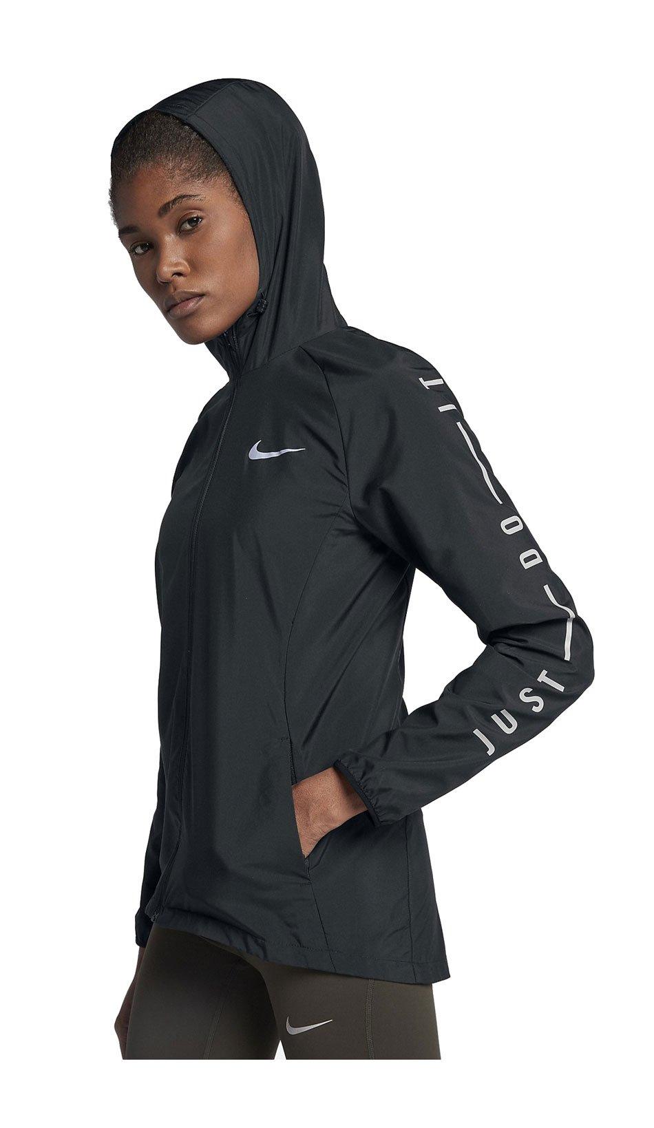 516b3812 Куртка Nike Essential Jacket W | Интернет-магазин Runlab